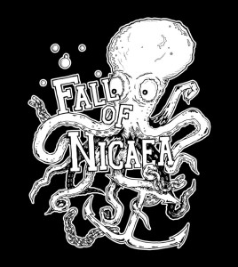 Mixing alternative rock styles with a passion for Christ, Fall of Nicaea's music pushes a positive message into a world and media of so many daily and personal struggles.