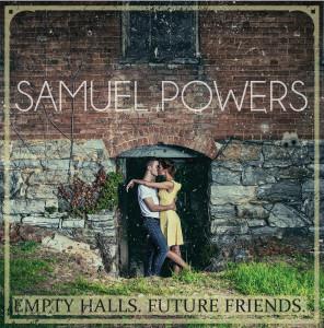 SAM POW EMPTY HALLS