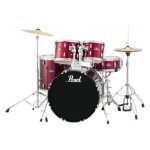 Pearl Roadshow Red